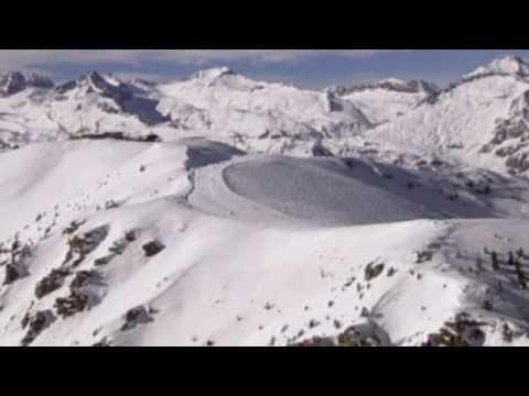 Madonna di Campiglio, Pinzolo e Val Rendena d'inverno - Trentino