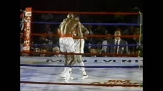 Легендарные бои — Холифилд-Кави (1986) | FightSpace