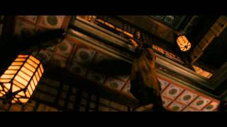 The Forbidden Kingdom - Trailer