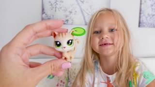 Что дарит зубная фея детям  ! Мими Лисса новое видео