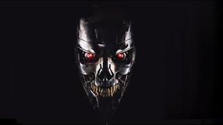 Terminator Genisys  Trailer Announcement  Paramount Pictures India