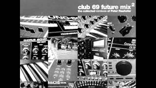"House On Fire (Club 69 ""Fired Up"" Mix) ~ Arkana"