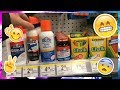 SHOPPING FOR ELMER'S GLUE & SLIME SUPPLIES AT WALGREENS