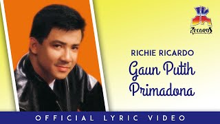 Download lagu Richie Ricardo Gaun Putih Primadona Mp3