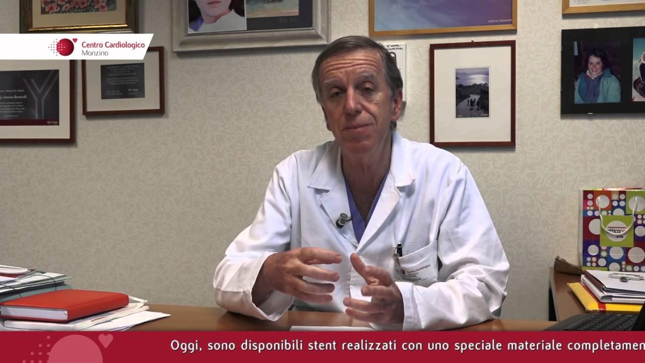 Intervista Prof. Antonio Bartorelli Coordinatore Area Cardiologia Interventistica del Monzino - pt5