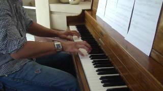 Mientes de Camila Piano