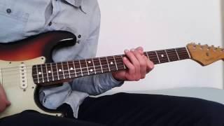 Stone Free (studio version)