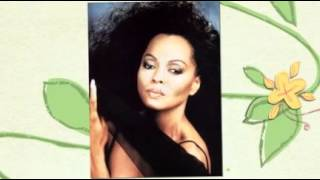 DIANA ROSS we're always saying goodbye