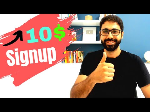Earn Up To 10$ Per Signup With These 7 Affiliate Marketing Programs