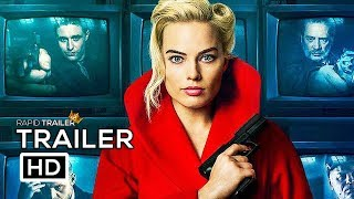 TERMINAL Teaser Trailer (2018) Margot Robbie, Simon Pegg Movie HD Subscribe to Rapid Trailer For All The Latest Trailers! ▷ https://goo.gl/dAgvgK Follow us on Twitter ▷ https://goo.gl/8m1wbv...