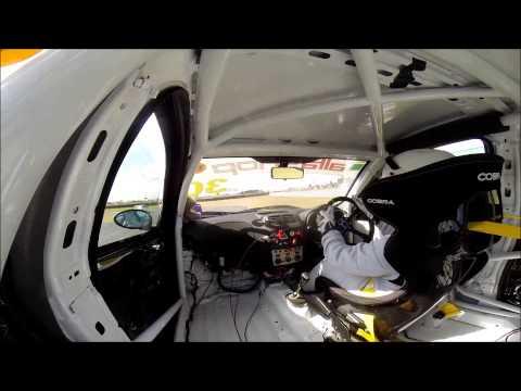 Snetterton 2015 – Race 1 – Stacey Dennis