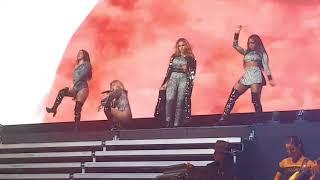 Fifth Harmony  Angel PSA TOUR CHILE