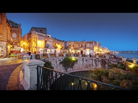 Неповторимый остров Сицилия. Италия