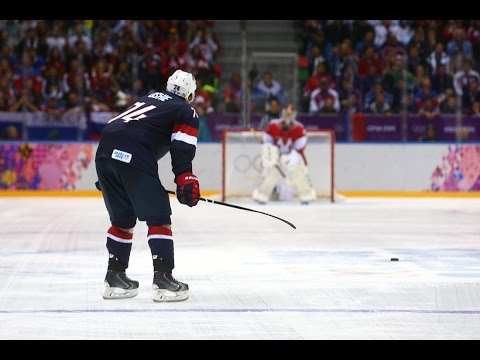 Top 5 Greatest Shootout Goals of All Time | NHL