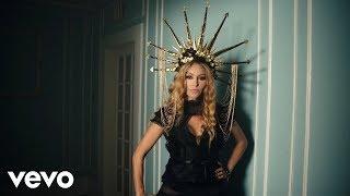 """Paulina Rubio estrenó videoclip de su nueva canción """"Suave y sutil"""""""