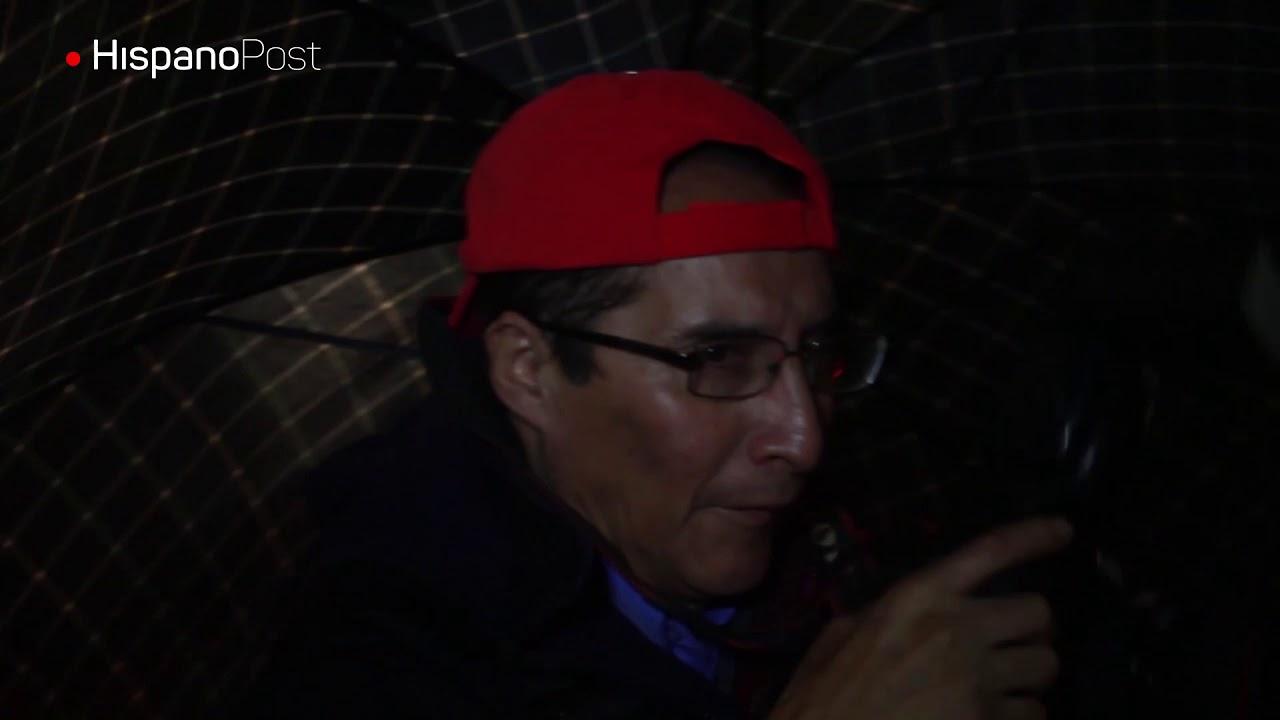 David tiene casi 30 años registrando homicidios y delitos en México