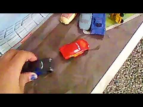 Cars 3 My Busy Book Channel(1)