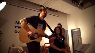Video Photograph (Ed Sheeran acoustic cover) - Simona Lučkaničová & Pe