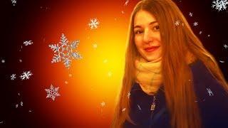 """Рождественский Чернигов Новогодний Клип 2019 Позитивная Музыка """"Снежинки"""""""