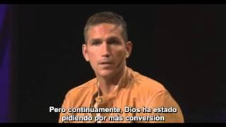 ACTORES LA PASION DE CRISTO CONVERTIDOS AL CRISTIANISMO