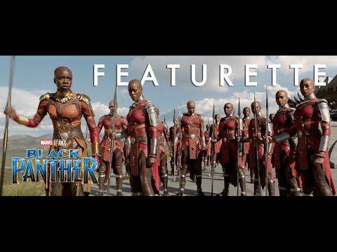 Marvel Studios' Black Panther – Warriors of Wakanda