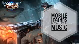 Mobile Legends: New Menu Music (new 16.04.2019)