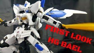 First Look HG Bael (IBO)