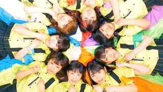 """ゆるめるモ! """"生きろ!!"""" (Official Music Video)"""