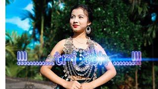 Kau Bru / cover dance / by kakuma reang official