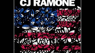 CJ Ramone - Moral to the Story (Official Audio)