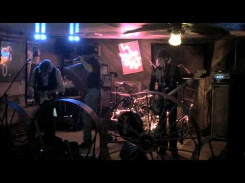 All About Tonight - Terry Sheets Band