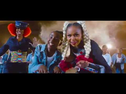 Size 8 Reborn and Wahu – Power Power (Official Video)