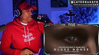 TRASH Or PASS! Machine Gun Kelly Ft Naomi Wild ( Glass House )[REACTION!!]