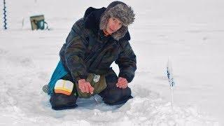 Лучшая балалайка для зимней рыбалки