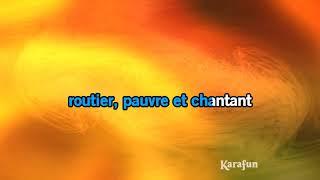 Karaoké Dominique - Soeur sourire *