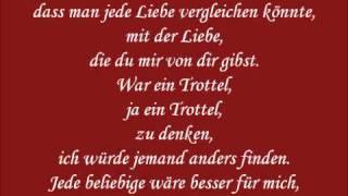 Taio Cruz-I'll never love again//Deutsche Übersetzung
