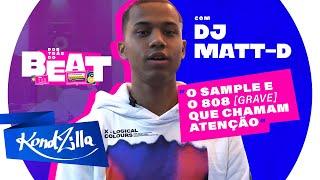 Dicas Pra Produzir Trapfunk com o DJ Matt-D