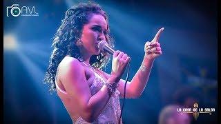 Dicen Que Soy - Daniela Darcourt & Orquesta Lanzamiento  - Casa De La Salsa 2018