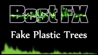 Best Guitar FX #1 : Fake Plastic Trees (Strymon, Eventide)