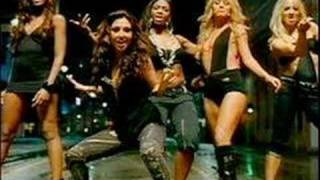 Danity Kane ft Yung Joc- ShowStopper (ALBUM VERSION)