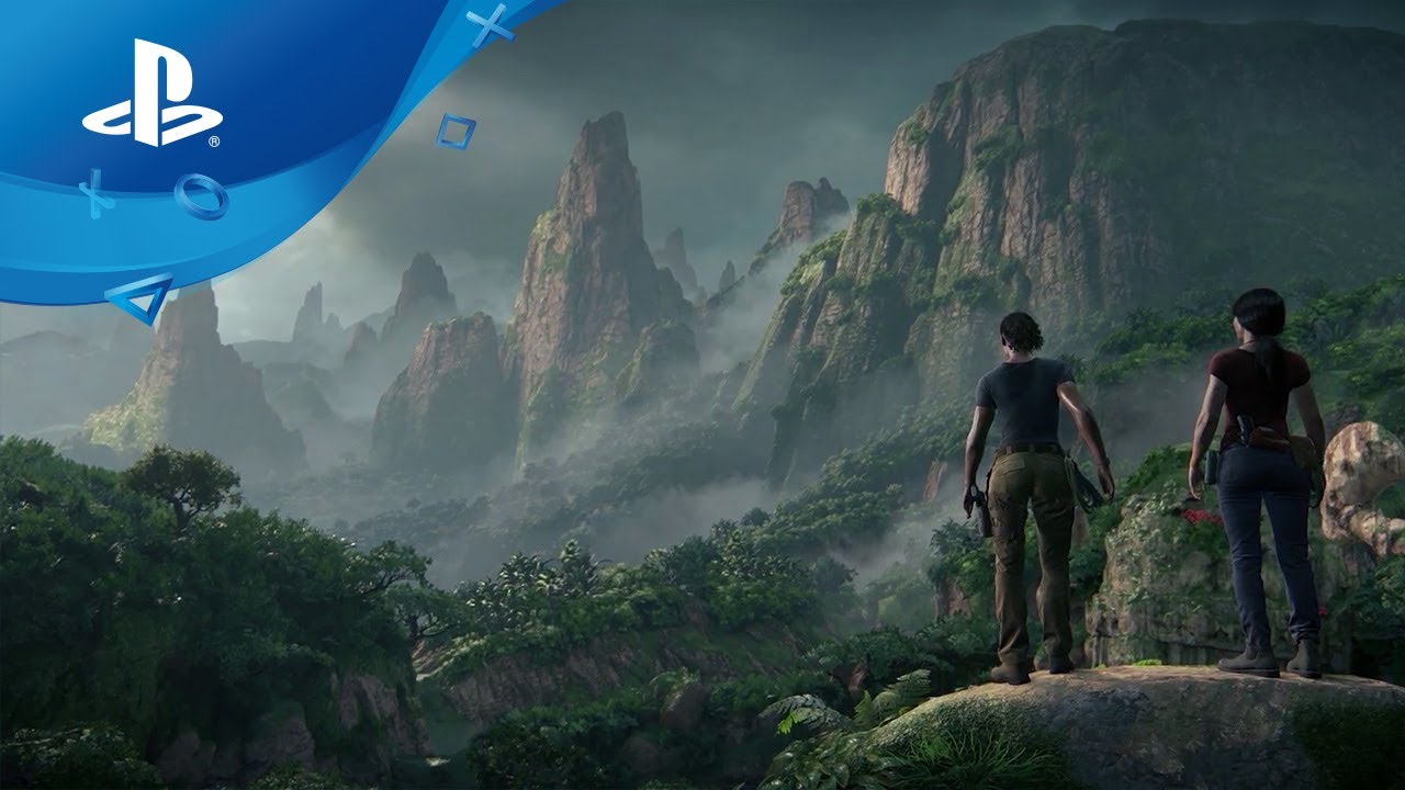 Schaut euch die Uncharted: The Lost Legacy Extended E3 Demo an