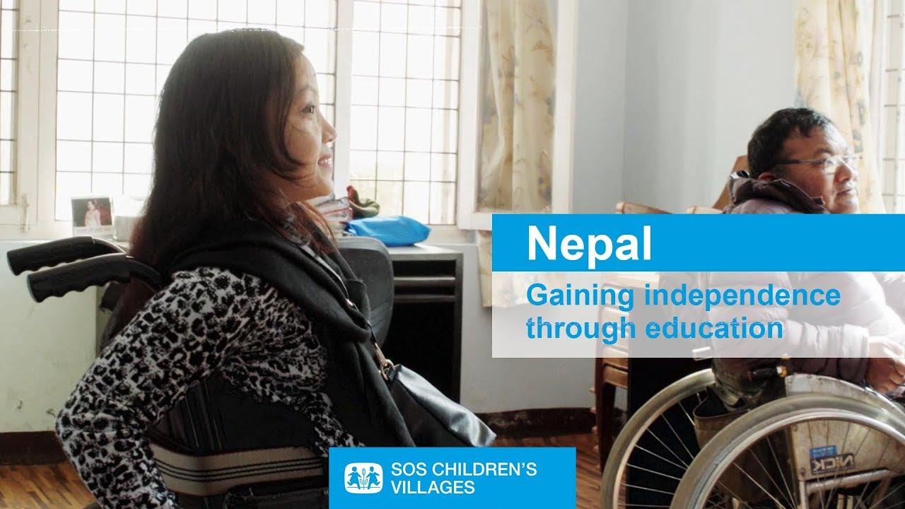 Our impact - SOS Children's Villages International
