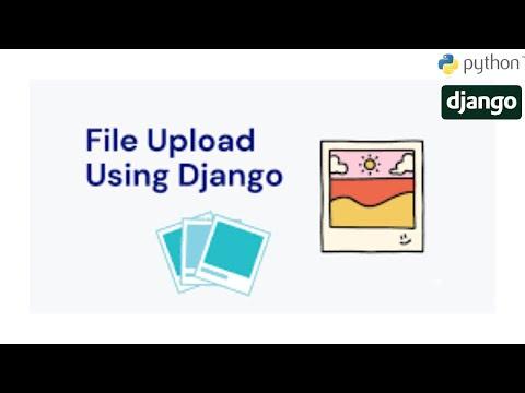Uploading multiple Images/Files in Django thumbnail