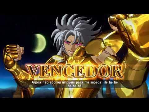 Cavaleiros do Zodíaco Alma dos Soldados Saga Ep 29 Temp 1 Final