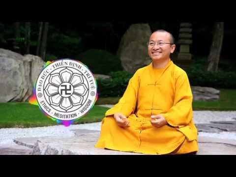 Vấn đáp: Người Tu Tịnh Độ Cần Biết (03/07/2009) Thích Nhật Từ