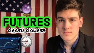 Futures: Contracts & Trading Explained ⏱🔮