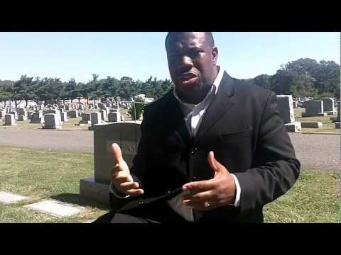 The Wealthiest Place on Earth - Delatorro McNeal II - Tribute to Dr. Myles Munroe