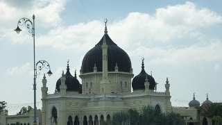 preview picture of video 'Alor Setar, Malaysia | Dec 9 - 11, 2009 | RTW Ep.19'