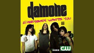 Everybody Wants You