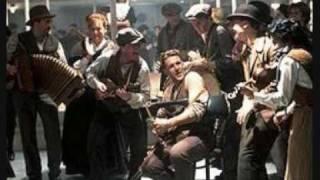 "Gaelic Storm - John Ryan's Polka (Unreleased soundtrack from ""Titanic"")"